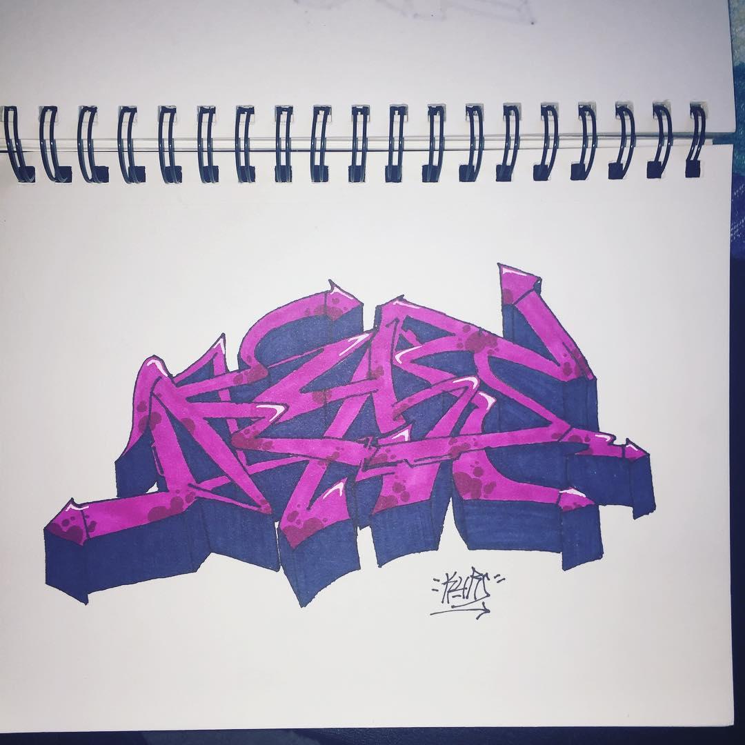 dibujos-lapiz-graffitis698