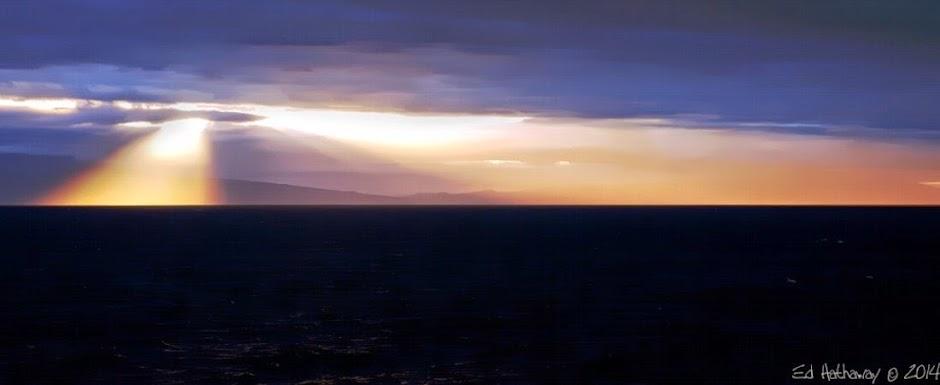 Galapagos Islands Sunset.jpg