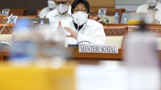 Mensos: Penyaluran Bansos untuk Aceh Melalui BSI