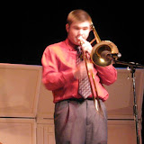 In the first ever JSOP Student Jazz Competition, an exciting group of young jazz musicians competed for cash award ranging from $100 for Honorable Mention to $800 for first place (College Division). The finals provided a showcase for great talent, and some nail-biting suspense as the judges made the difficult decisions. The event was held at the Ashmore Auditorium on the campus of Pensacola State College.