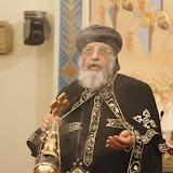 His Holiness Pope Tawadros II visit to St. Mark LA - _MG_0551.JPG