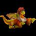 Dragón Colón   Columbus Dragon