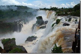 O que vimos e o que fizemos em Foz do Iguaçu - PR 5
