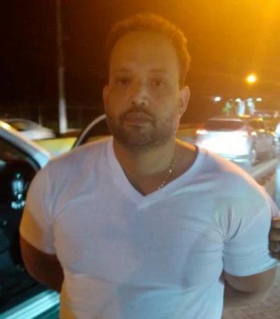 Dictan 18 meses de prisión preventiva contra Juan Carlos Mosquea Eduardo implicado en el caso Falcón