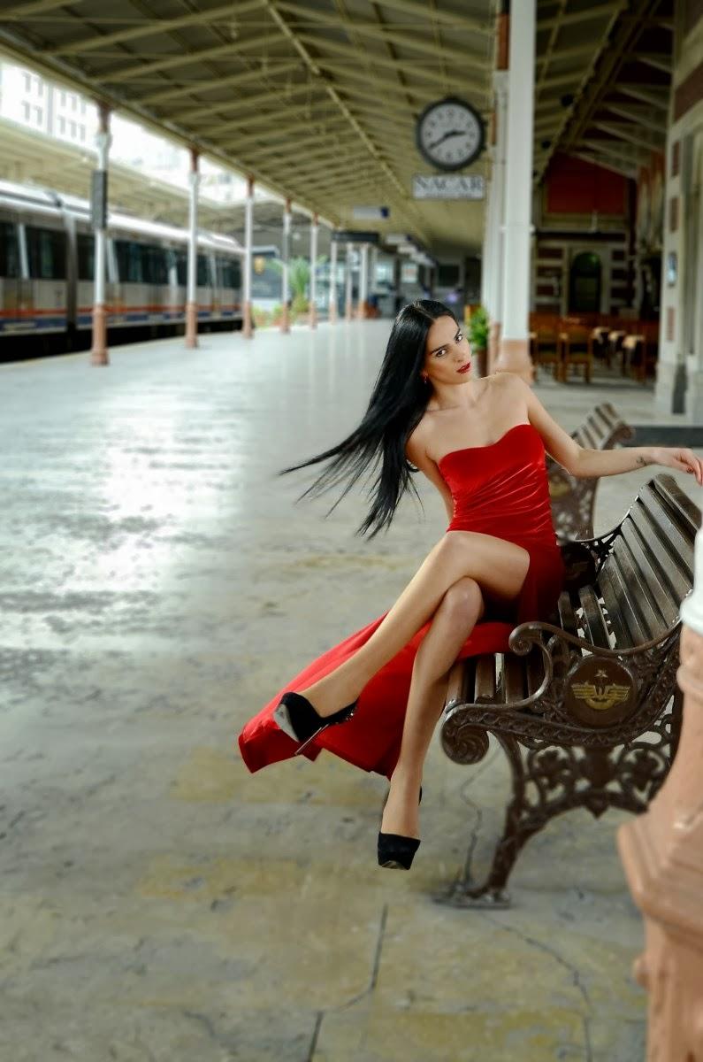 Bu Tarz Benim Roza Şake Hovhaninisyan' Kimdir