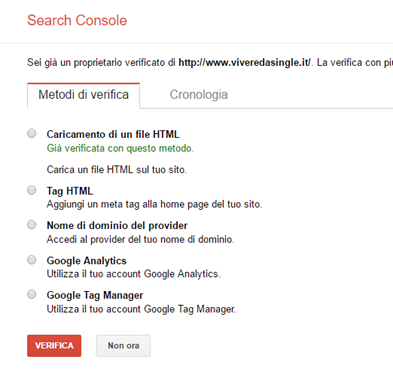 metodi-verifica-search-console