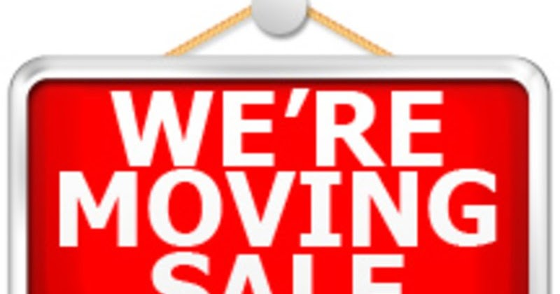 09d2e3be3f71 Life With Little Sprouts Farm: Farm moving sale this Friday / Saturday