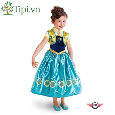 1 - Trang phục hóa trang đêm Halloween cho trẻ