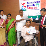 Launching of Accessibility Friendly Telangana, Hyderabad Chapter - DSC_1212.JPG