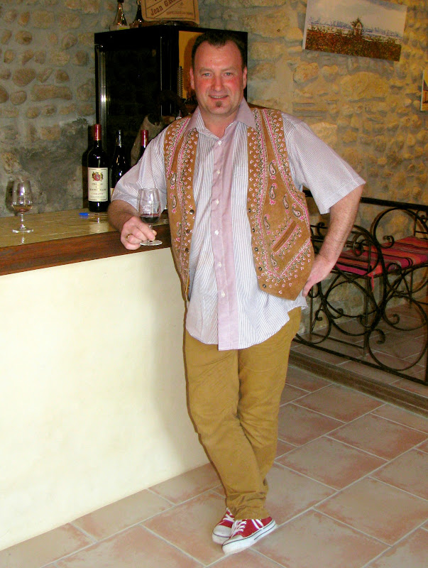 26 Wine Fête 2016