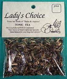 Herb Tonic Herbal Tea Image