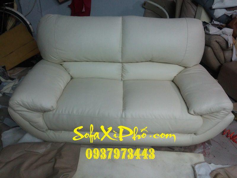 Sofa Xì Phố - Đóng mới ghế sofa - Bọc sửa chữa ghế sofa cũ tại hcm