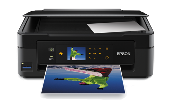 Download EPSON XP-402 403 405 406 printer driver
