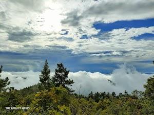 Indahnya Negeri Diatas Awan Bulu' Ceppi' Soppeng