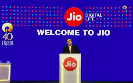 Reliance Jio Happy New Year 2018 Plan: Jio Launches Rs 199, Rs 299 Prepaid Offers