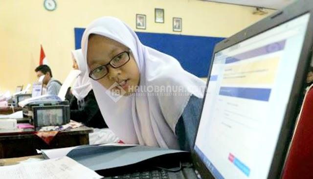 PPDB Tahun Ajaran 2021-2022 Jenjang SMP di Banjarbaru Dimulai Besok