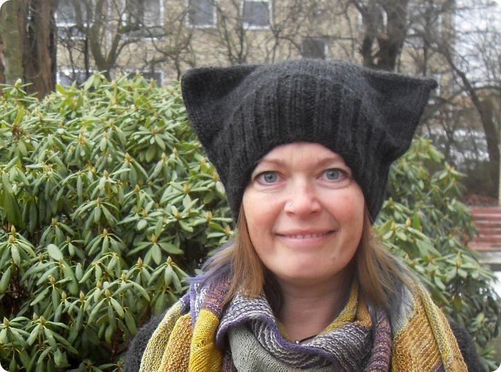 Kit Kat Hat