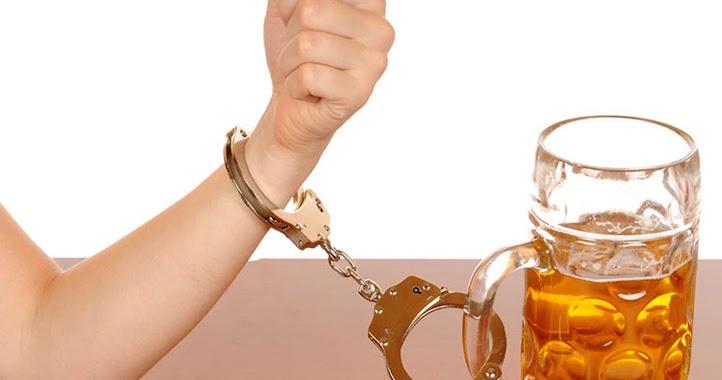 Remédios de gente para deixar de beber o álcool