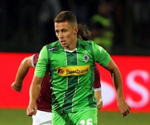 Groupe A: Mönchengladbach freiné