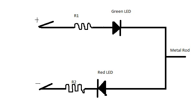 ponent Symbol For A Led likewise E001 079 likewise E001 073 besides 977 likewise A100 diy. on led anode cathode symbol