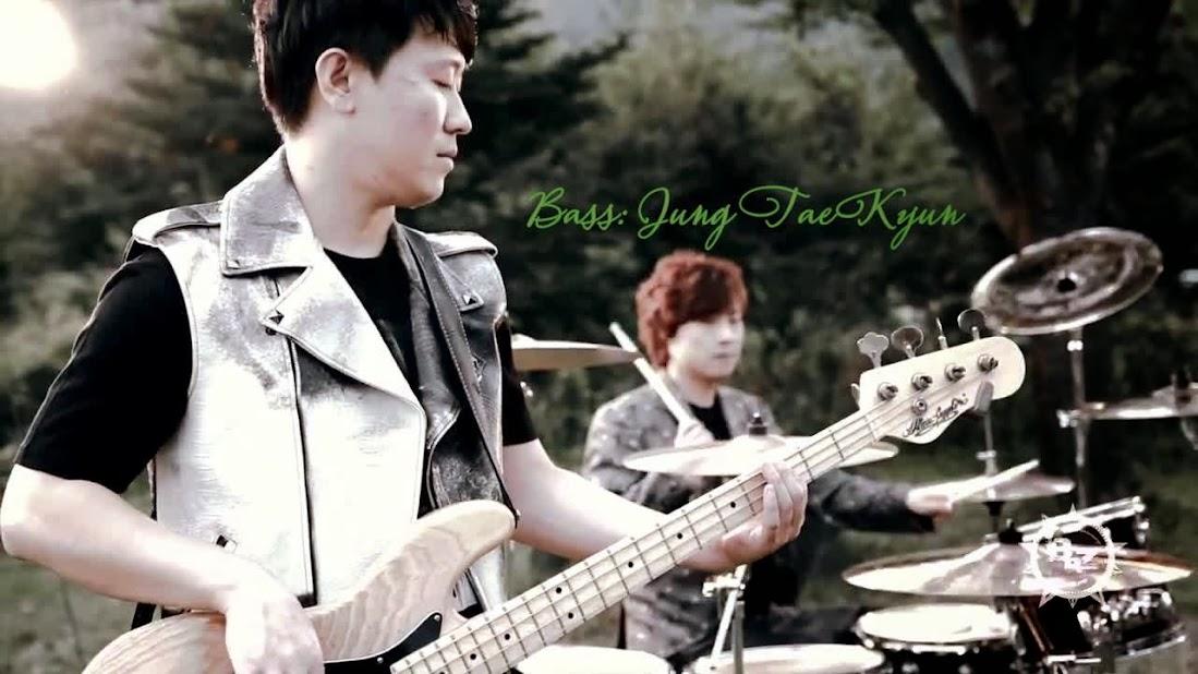 Jeong Tae Kyun