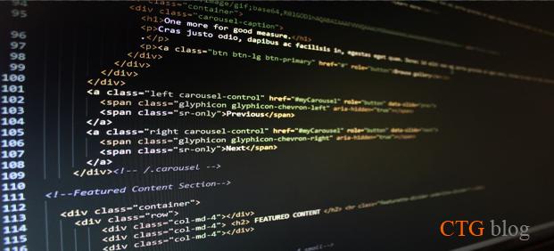 Bảng mã hóa code HTML sử dụng cho templates Blogger XML
