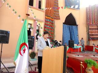 Le travail collectif s'oriente vers l'édification d'une école algérienne de ''qualité''