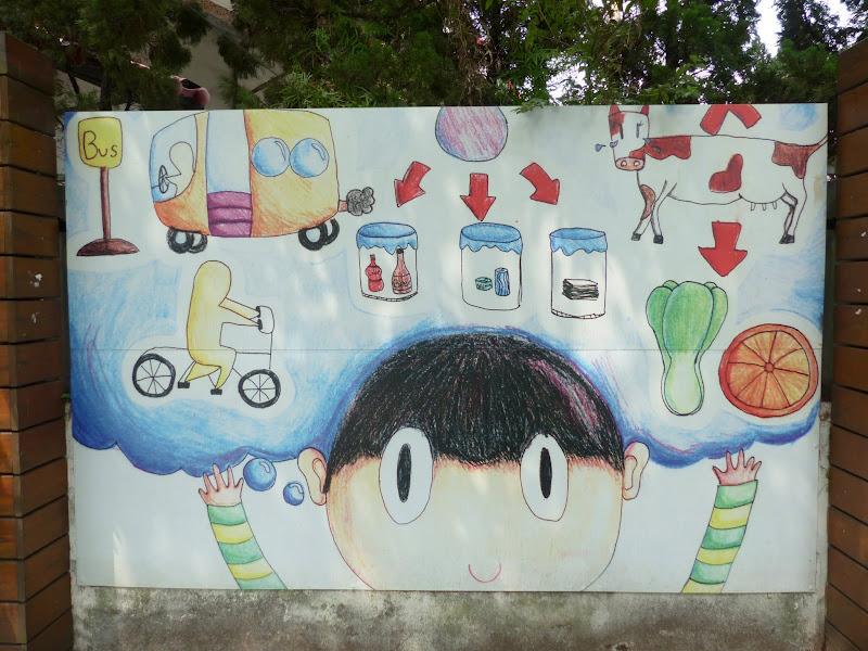 Taipei. Modélisme davions et Street art - P1250787.JPG
