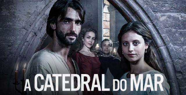 Todos os episódios de A Catedral do Mar online grátis dublado e legendado