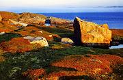 1977 г. Семиостровский архипелаг. Остров Вешняк