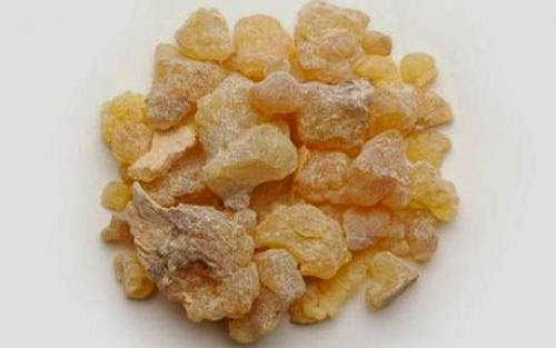 On The Tenth Day Of Yule Frankincense