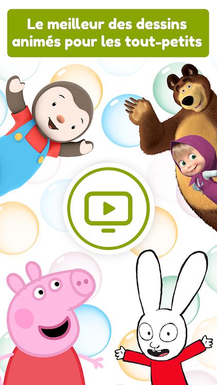Zouzous Dessins Animés Pour Les Tout Petits Android