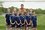 MacDonald Soccer Final 2010
