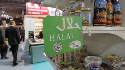 Muslim Harus Bangga Dengan Produk Halal