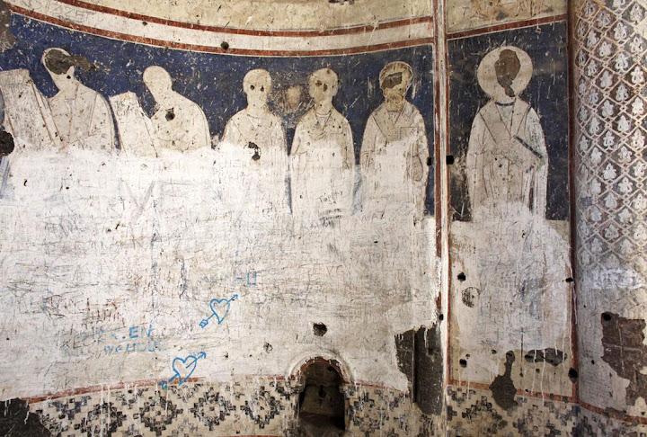 Ani, a cidade fantasma das mil e uma igrejas