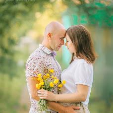 Wedding photographer Ellen Bem (Senjab). Photo of 01.06.2018