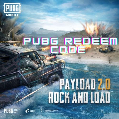PUBG Mobile Redeem Kodları (Temmuz 2021) Bedava UC