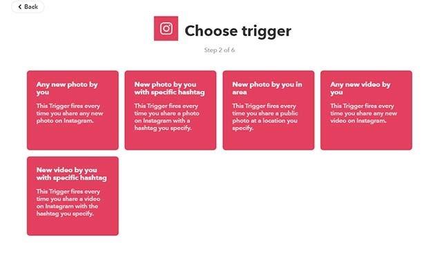 trigger-ifttt