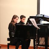 Escola de Música Off-Broadway Concert de Nadal - C.Navarro