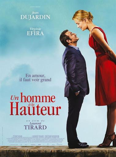 Στάσου στο ύψος σου (Un homme à la hauteur) Poster