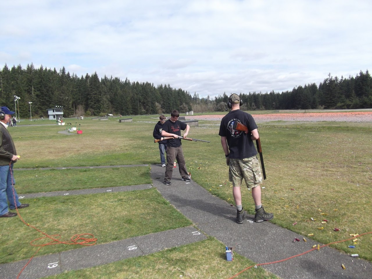 2012 Shooting Sports Weekend - DSCF1456.JPG