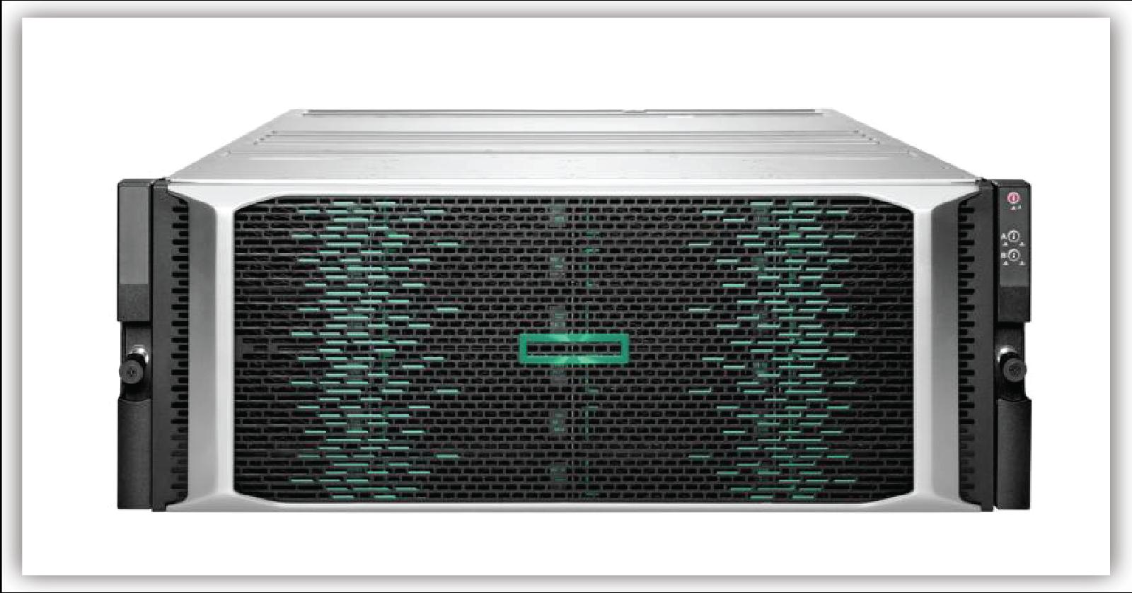 ครบเครื่องการจัดการข้อมูลแบบ SaaS ยุคคลาวด์-เนทีฟด้วย HPE Alletra 6000 และ HPE Alletra 9000
