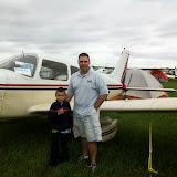 Oshkosh EAA AirVenture - July 2013 - 024