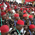 You Can't Stop Restoration Of Biafra With Igbo Presidency-BNYL Fires Back At Buhari