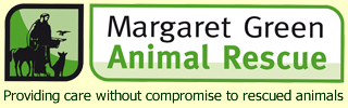 Margaret Green Animal Rescue - on www.dorsetdog.com