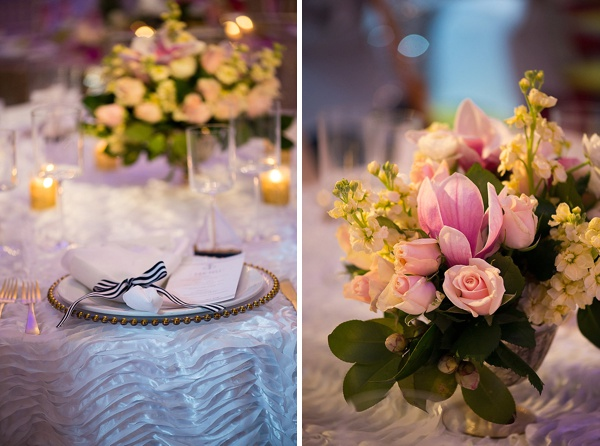The Stories Behind Creative Wedding Tablescapes