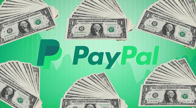 Cara Menambah Saldo Paypal Dengan Aplikasi Android Gratis