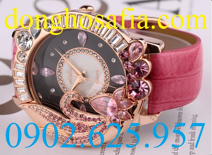 Đồng hồ nữ Melissa F11603