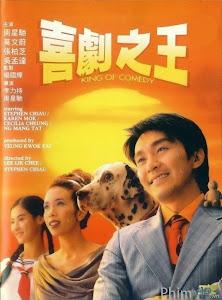 Vua Hài Kịch - King Of Comedy poster
