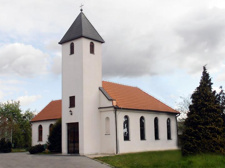 Kapela u Prgomelju